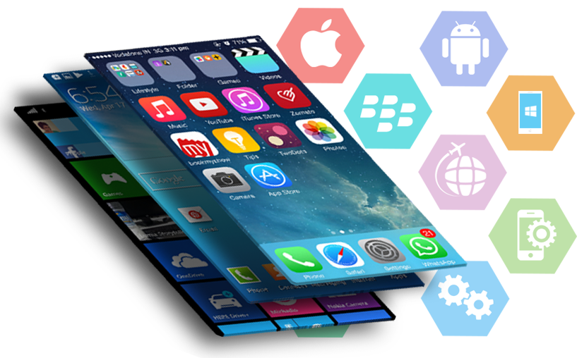 Mobile App Development - Freewave Technologies